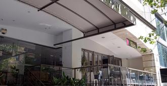 All Suites Perth - Perth - Building
