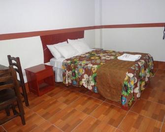 Gran Hotel Chincha - Chincha Alta - Bedroom