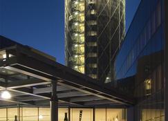 T Hotel - Cagliari - Edificio