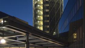 T Hotel - Cagliari - Gebouw