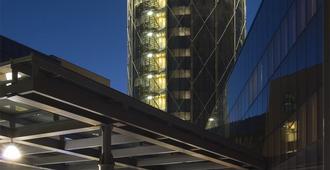 T Hotel - Cagliari - Gebäude