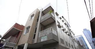 RedDoorz @ Karet Pedurenan 2 - Νότια Τζακάρτα - Κτίριο