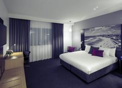Mercure Newcastle Airport - Williamtown - Bedroom