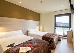 Hotel Hormilla - Azofra - Phòng ngủ
