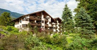 Dorint Sporthotel Garmisch-Partenkirchen - גרמיש-פרטנקירכן - בניין