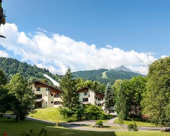 Dorint Sporthotel Garmisch-Partenkirchen - Garmisch-Partenkirchen - Building
