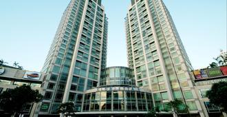 Ascott Makati - Makati - Gebäude