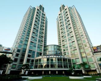 Ascott Makati - Makati - Building