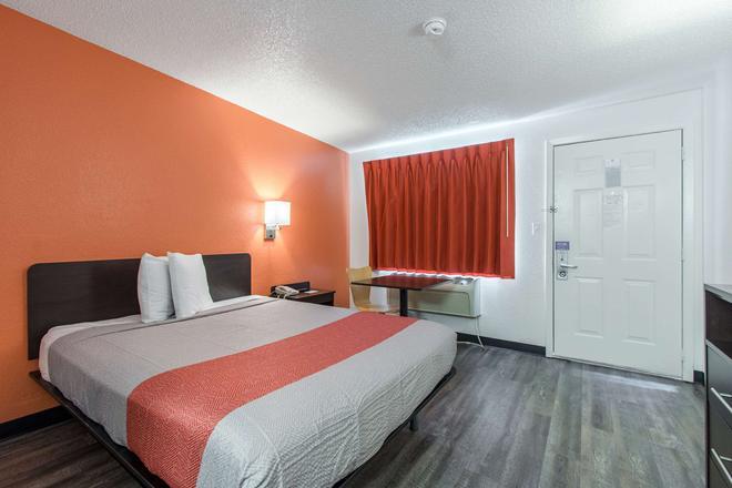Motel 6 Atlanta Northeast-Norcross - Norcross - Chambre