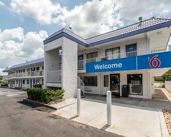 Motel 6 Atlanta Northeast - Norcross - Норкросс - Здание
