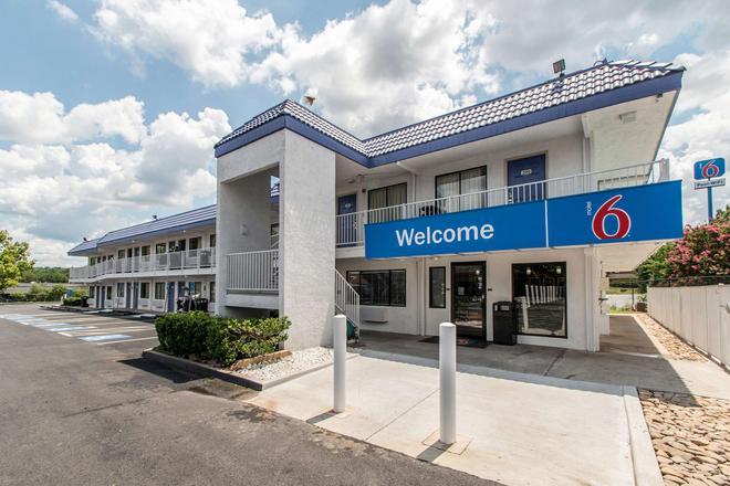 Motel 6 Atlanta Northeast-Norcross - Norcross - Bâtiment