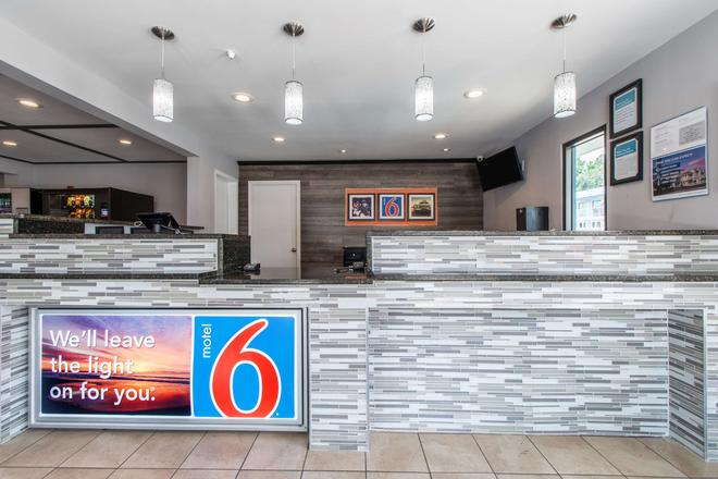Motel 6 Atlanta Northeast-Norcross - Norcross - Accueil