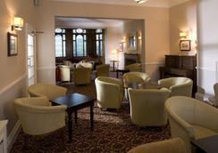 Classic Lodges - The White Swan - Alnwick - Lounge