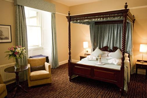 Classic Lodges - The White Swan - Alnwick - Bedroom