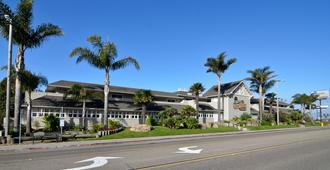 Pismo Lighthouse Suites - Pismo Beach - Edificio