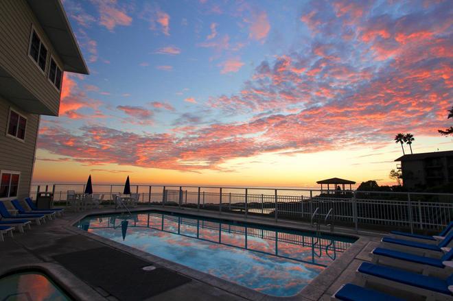 Pismo Lighthouse Suites - Pismo Beach - Pool