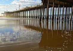 Pismo Lighthouse Suites - Pismo Beach - Strand