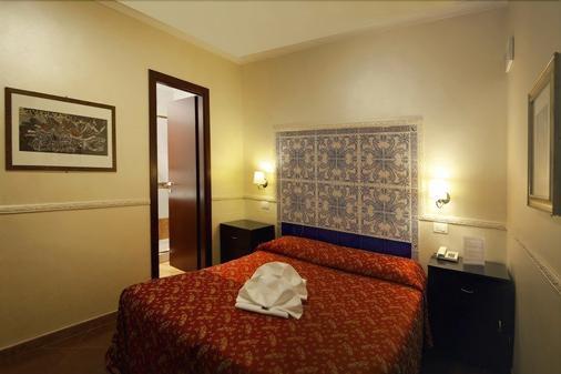Hotel Picasso - Rooma - Makuuhuone