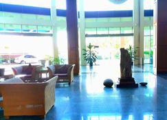 Myat Nan Yone Hotel - Nay Pyi Taw - Lobi