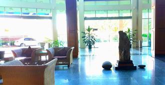 Myat Nan Yone Hotel - Nay Pyi Taw