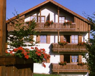 Aparthotel Zwiesel - Zwiesel - Building