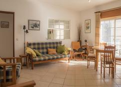 B30 - Apartment Alvor By Dreamalgarve - Alvor - Wohnzimmer