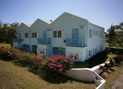 Timothy Beach Resort - Frigate Bay - Building