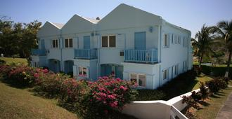 Timothy Beach Resort - Frigate Bay