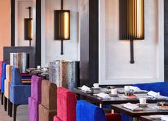 Sofitel Casablanca Tour Blanche - Casablanca - Restaurant