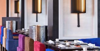 Sofitel Casablanca Tour Blanche - Casablanca - Restaurante