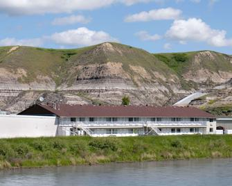 Travelodge by Wyndham Drumheller - Drumheller - Building