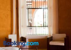 Hotel Hacienda Vip - Mérida - Habitación