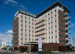 Hotel Route Inn Ishinomaki Chuo - Ishinomaki - Gebäude