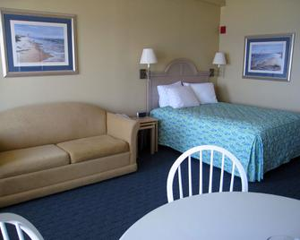 Roy Family Studios - Hampton Beach - Bedroom