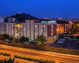 Hotel Quadrifoglio - Cagliari - Κτίριο