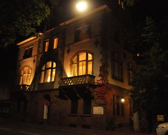 Gala Hotel - Pforzheim - Building