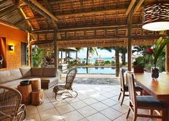 Heritage Awali Golf And Spa Resort - Bel Ombre - Pool