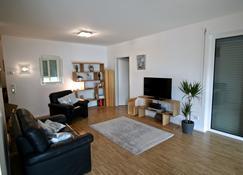Apartment 6a - Düsseldorf - Düsseldorf - Sala de estar