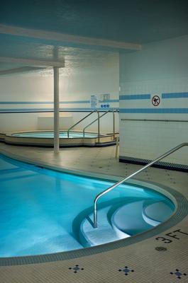 蘇格蘭皇家套房酒店 - 維多利亞 - 維多利亞 - 游泳池