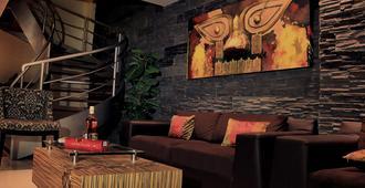Villa Real Hotel & Suites - Чиклайо