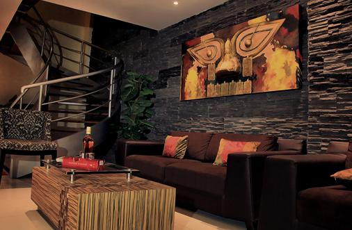 Villa Real Hotel & Suites - Chiclayo - Lounge