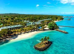 Sheraton Samoa Beach Resort - Faleolo - Byggnad