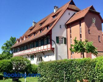 Seehotel Amtshof - Langenargen - Gebouw