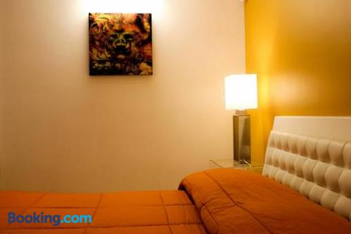 Hotel Porta Reale - Noto - Soveværelse