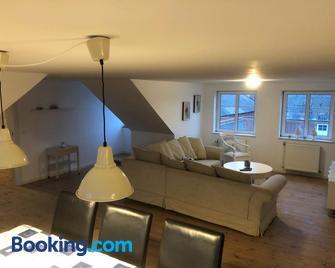 103 Hvilestedvej - Fredericia - Living room