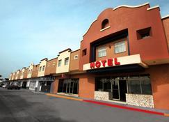 Hotel Astor Tijuana - Tijuana - Building