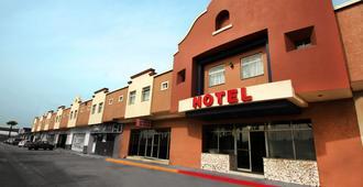 Hotel Astor Tijuana - Tijuana - Edificio