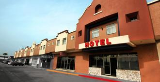 Hotel Astor Tijuana - Tijuana