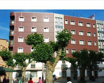 La Noyesa - O Grove - Gebäude