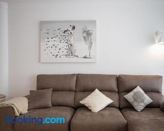 Chez Vous - Lorca (Murcia) - Living room